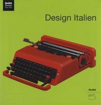 Giampiero Bosoni - Design italien.