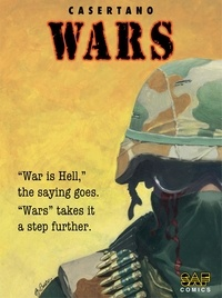 Giampiero Casertano - Wars.