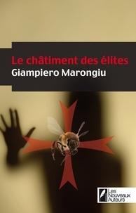 Giampiero Marongiu - Le châtiment des élites.