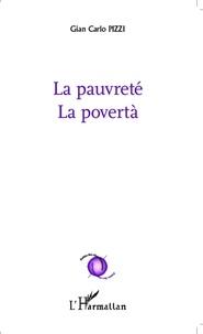 Gian Carlo Pizzi - La pauvreté.