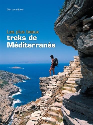Gian Luca Boetti - Les plus beaux treks de Méditerranée.