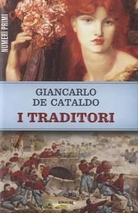 Giancarlo De Cataldo - I Traditori.