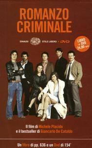 Giancarlo De Cataldo et Michele Placido - Romanzo criminale. 1 DVD