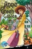 Giancarlo Malagutti et CW Cooke - Anne of Green Gables #1 - Cooke, CW.