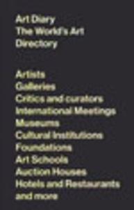 Giancarlo Politi - Art Diary - The World's Art Directory.