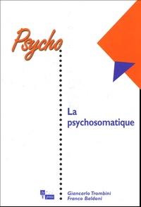 La psychosomatique - Léquilibre entre corps et esprit.pdf