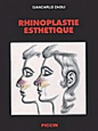 Giancarlo Zaoli - Rhinoplastie esthétique.