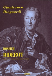 Gianfranco Dioguardi - Dossier Diderot.
