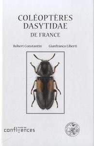 Gianfranco Liberti - Coléoptères Dasytidae de France.