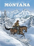 Gianfranco Manfredi et Giulio De Vita - Montana - Une histoire complète de Tex Willer.