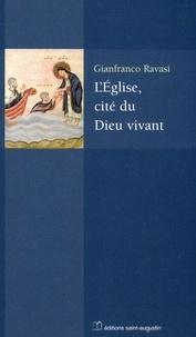 Deedr.fr L'Eglise, cité du Dieu vivant - Splendeurs et misères des communautés du Nouveau Testament Image