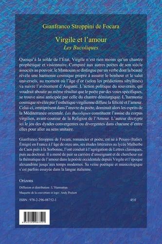Virgile et l'Amour : Les Bucoliques