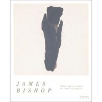 Gianfranco Verna - James Bishop - Paintings on Paper.