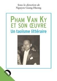 Pham Van Ky et son oeuvre - Un taoïsme littéraire.pdf
