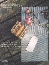 Gianluca Peluffo et Alfonso Femia - La tour horizontale un enigma dorato in the mood for love.