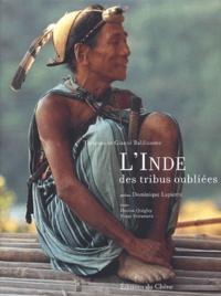Gianni Baldizzone et Declan Quigley - L'Inde des Tribus Oubliées.