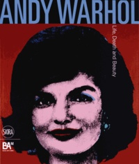 Gianni Mercurio - Andy Warhol - Life, Death and Beauty.