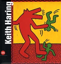 Gianni Mercurio - Keith Haring.