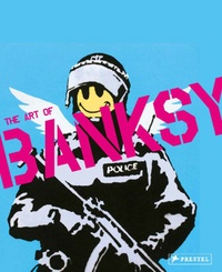 Gianni Mercurio - The art of Banksy - A visual protest.