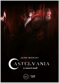 Castlevania - Le manuscrit maudit.pdf