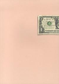 Gianni Motti - Moneybox / Funds Show.
