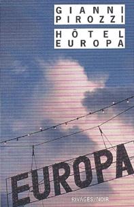Gianni Pirozzi - Hôtel Europa.