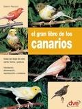 Gianni Ravazzi - El gran libro de los canarios.