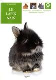 Gianni Ravazzi - Le lapin nain.