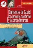 Gianni Ravazzi - Los diamantes de gould, los diamantes mandarines y los otros diamantes.