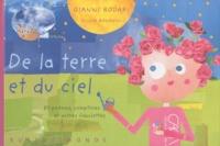 Gianni Rodari - De la terre et du ciel - 89 poèmes, comptines et autres fabulettes.