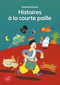 Gianni Rodari - Histoires à la courte paille.