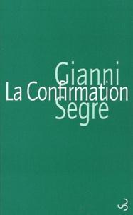 Gianni Segre - .
