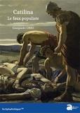 Gianpaolo Urso - Catilina - Le faux populiste.