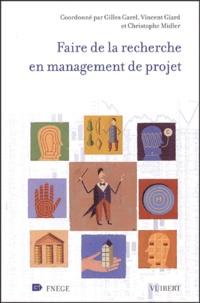 Giard - Faire de la recherche en management de projet.
