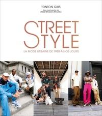 Gibs Tonton - Street Style by Tonton Gibs.