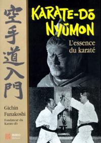 Gichin Funakoshi - .
