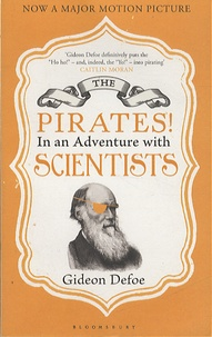 Gideon Defoe - The Pirates ! - In an Adventure with Scientists.