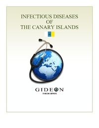 GIDEON Informatics et Stephen Berger - Infectious Diseases of the Canary Islands 2010 edition.