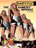 Gieter De - Papyrus - tome 1 the ramses' revenge.