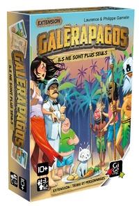 GIGAMIC - EXTENSION GALERAPAGOS