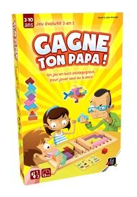 GIGAMIC - Gagne ton Papa
