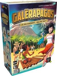 GIGAMIC - GALERAPAGOS