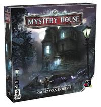 GIGAMIC - Jeu Mystery House
