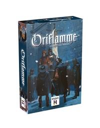 GIGAMIC - Jeu Oriflamme