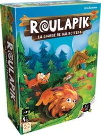 GIGAMIC - Jeu Roulapik