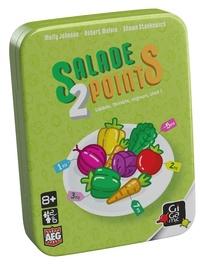 GIGAMIC - Jeu Salade 2 points