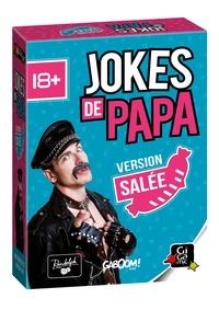 GIGAMIC - Jokes de Papa - Extension salée