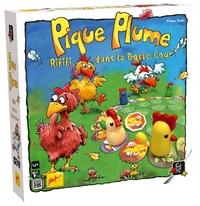 GIGAMIC - Pique Plume