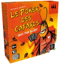 GIGAMIC - Poker des Cafards