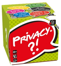 GIGAMIC - Privacy